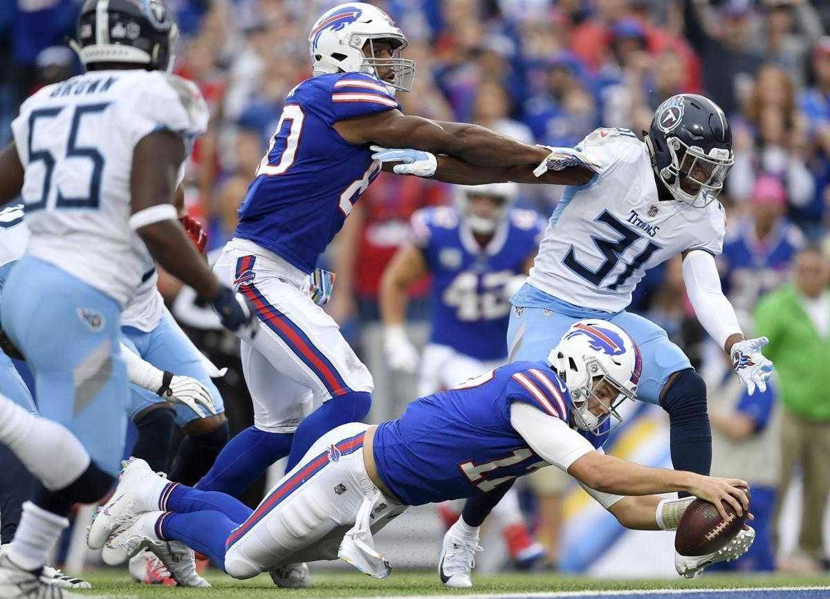 Bills at Titans 2018-10-07